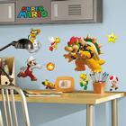 Wallsticker med Super Mario