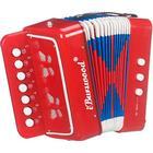 John Lewis Accordion