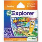 LeapFrog LeapPad Ultra eBook - Mr Pencil