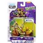 Hero Portal Teenage Mutant Ninja Turtles Booster Pack Mike and Don