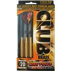 Harrows Club Brass Steeltip