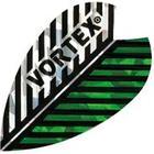Harrows Vortex Green Flights