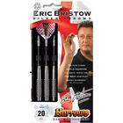 Harrows Eric Bristow Silver Arrows Steeltips
