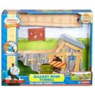 Thomas & Friends Thomas the Tank Engine Quarry Mine Tunnel