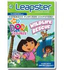LeapFrog Leapster 2 Learning Game - Dora the Explorer