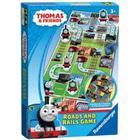 Thomas & Friends Thomas The Tank Engine Roads And Rails