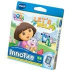 Vtech InnoTab Software Dora The Explorer. Let's Help!