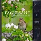 Fågelsång: 150 svenska fåglar och deras läten (Inbunden, 2009)