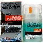 L'Oreal Paris Men Expert Hydra Energetic Moisturiser Quenching Gel 50ml