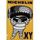Emaljeskilt Michelin