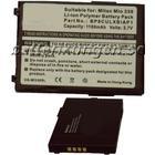 Batterikungen Batteri till Medion MD2190 mfl