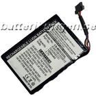 Batterikungen Batteri till Mitac Mio C220 mfl