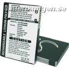 Batterikungen Batteri till Qtek S100 / S110 / S200 - 1.500 mAh