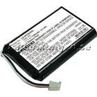 Batterikungen Batteri till Wacom CTE630BT mfl