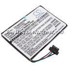 Batterikungen Batteri till Navigon 2510 mfl
