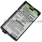Batterikungen Batteri till Sennheiser G2 mfl