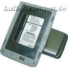 Batterikungen Batteri till Creative Zen Vision - 3.300 mAh