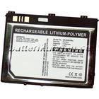 Batterikungen Batteri till Qtek 9000 - 1.750 mAh