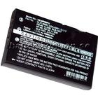 Batterikungen Batteri till Pentax - D-LI2