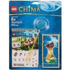 Lego Chima Tilbehørspakke