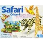 4M Safari Animals Origami