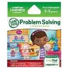 Disney LeapFrog Explorer Game: Disney Doc McStuffins (for LeapPad and LeapsterGS)