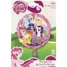 Amscan My Little Pony Happy Birthday Foil Balloon Standard