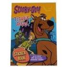 Alligator Books Scooby Doo Sticker Book 2