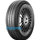 Continental ContiCrossContact LX Sport ( 235/60 R18 103H with kerbing rib, AO )