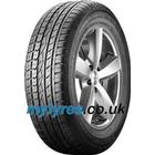 Continental ContiCrossContact UHP ( 215/65 R16 98H )
