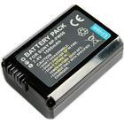Sony Ersättningsbatteri NP-FW50