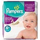 Pampers Premium Protection Active Fit Nappies Monthly Saving Pack - Size 4+, Pack of 140