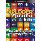 pqube Xploder Greatest Hits (PS3/PC DVD)