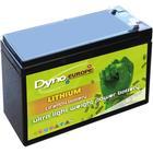 Lithium-Ion batterier(LiFePO4) 12-24V Lithium-Ion batteri(LiFePO4) 12,8V/7,5Ah