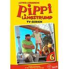 Pippi Långstrump del 6 (DVD 1969)