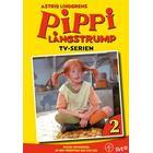 Pippi Långstrump del 2 (DVD 1969)