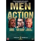 Men of Action: Action Heroes Vol II (DVD 2014)