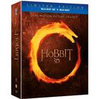Hobbit Trilogy (3D Blu-Ray 2012-2014)
