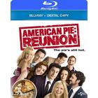 American pie 8 - Reunion (Blu-Ray 2012)