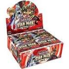 Yu-Gi-Oh! Star Pack Arc-V Booster Display Packets (Set of 50)