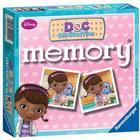 Doc McStuffins Mini Memory