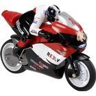 Reely Motorbike 1:10 RC-motorcykel, begyndermodel Elektronik Motorcykel 2WD 2,4 GHz