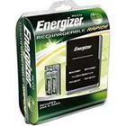 Energizer Snabbladdare + 2 st AA- & 2 st AAA-batterier