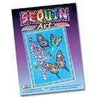 KSG - Sequin Arts & Beads - Butterfly