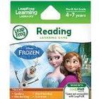 Disney LeapFrog Learning Library Frozen