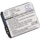 Siemens Siemens C35/M35/S35/Gigaset 4000 micro mfl ersättningsbatteri