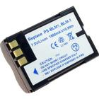 Olympus BLM-1 ersättningsbatteri