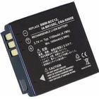 Ricoh DB-60 ersättningsbatteri