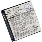 Samsung SLB-07A ersättningsbatteri