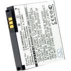 Samsung Batteri till Samsung U370 Reality, 3.7V, 900 mAh